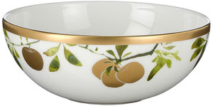 Waterford Golden Apple All Purpose Bowl Set of 4