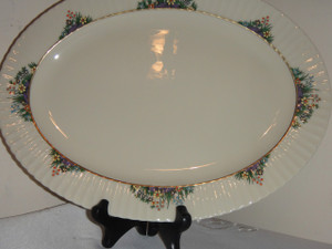 Lenox Rutledge 16 Oval Platter