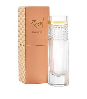 """Waterford Rebel Bud Vase 7.2 """""""