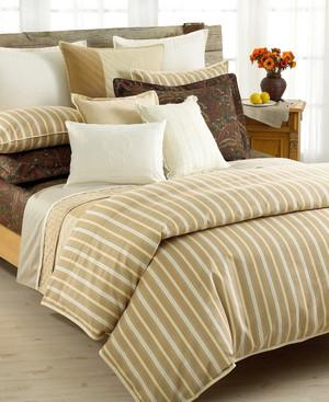Ralph Lauren Rue D'Artistes King Comforter Set 13P