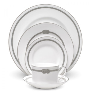 Vera Infinity 5-Piece Place Setting by Wedgwood