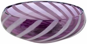 Evolution by Waterford Urban Safari 10-Inch Striped Bowl