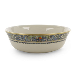 Lenox Autumn All Purpose Bowls Set of 4 New