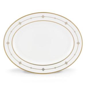Lenox Jeweled Jardin 13 Inch Platter New First Quality
