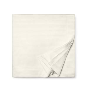 Sferra Grana Ivory Full Queen Blanket Cover Set New