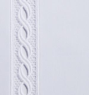 """Sferra Millesimo Panel White 25 x 120"""""""