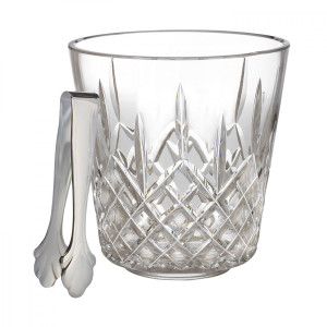Waterford Lismore Ice Bucket 024258157828 New