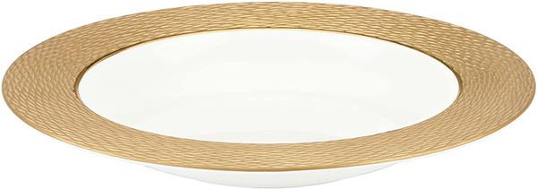 Lenox Marchesa Couture Oval Platter, Mandarin Gold 16 Inch