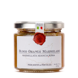 Frantoi Cutrera Tarocco Blood Orange Marmalade