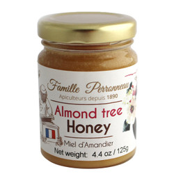 Famille Perronneau Almond Tree Honey
