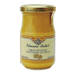 Edmond Fallot Traditional Dijon Mustard 13oz