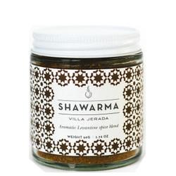 Villa Jerada Shawarma Spice Blend