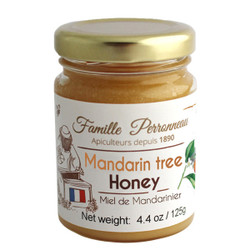 Famille Perronneau Mandarin Tree Honey