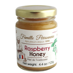 Famille Perronneau Raspberry Bush Honey