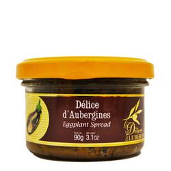 Delices du Luberon Eggplant Spread