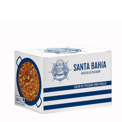 Santa Bahia Fish Stock for Paella