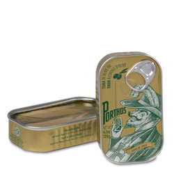 Conservas Portugal Norte Tuna in Olive Oil