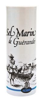 Le Paludier Guerande Grey Salt in a Shaker