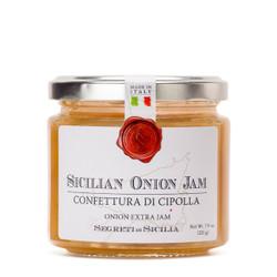 Frantoi Cutrera Sicilian Onion Jam