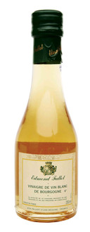 Edmond Fallot Burgundy White Wine Vinegar