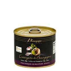 Bourgogne Escargots Burgundy Escargot