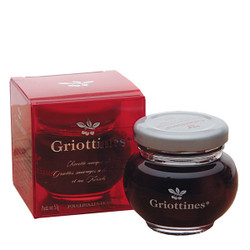 Griottines Morello Cherries Small
