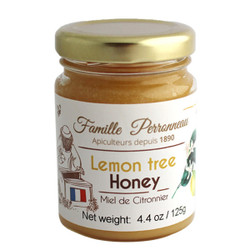 Famille Perronneau Lemon Tree Honey