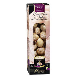 Bourgogne Escargots Burgundy Escargot Set