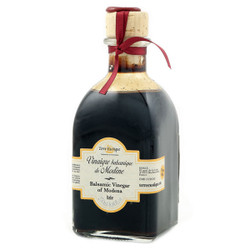 Terre Exotique Balsamic Vinegar Aged 10 Years (Italy)