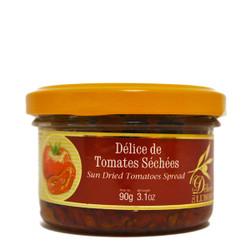Delices du Luberon Sundried Tomato Spread