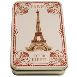 Le Blanc Soap Eiffel Tower Assorted