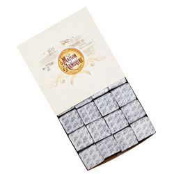 La Maison d'Armorine Salted Butter Caramels in Display Box