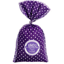 Le Chatelard Lavender Sachet