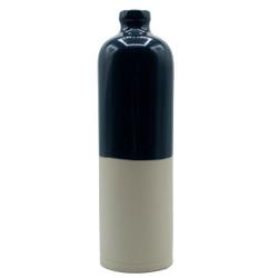 Manufacture de Digoin Cruet Navy Blue
