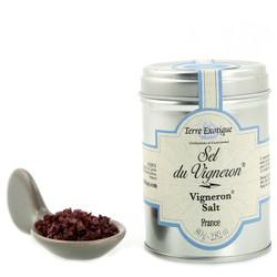 Terre Exotique Vigneron Salt (Cabernet Salt)