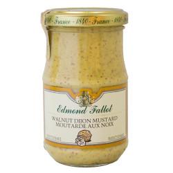 Edmond Fallot Walnut Mustard