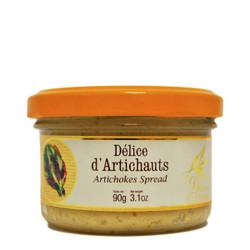 Delices du Luberon Artichoke Spread
