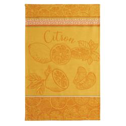 Coucke Lemon Tea Towel