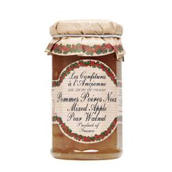 Les Confitures a l'Ancienne Apple, Pear & Walnut Jam