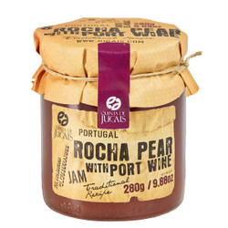 Quinta de Jugais Pear Jam with Port Wine