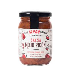 The Tapas Sauces Salsa Mojo Picon