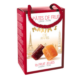 Maxim's de Paris Pate de Fruits