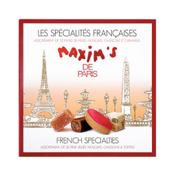 Maxim's de Paris 32 French Specialties