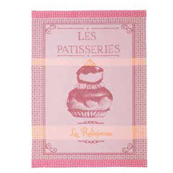 Coucke Patisserie Tea Towel
