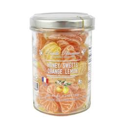 Famille Perronneau Orange and Lemon Honey Sweets