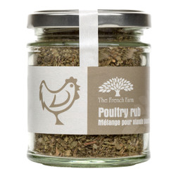 French Farm Collection Poultry Rub
