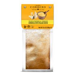 Cordero Cheese Polenta