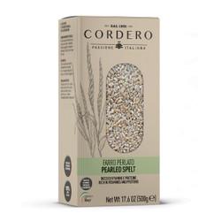 Cordero Pearled Spelt