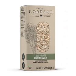 Cordero Pearled Barley