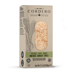 Cordero Spelt, Barley & Rice Mix